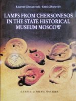 Lamps from Chersonesos.
