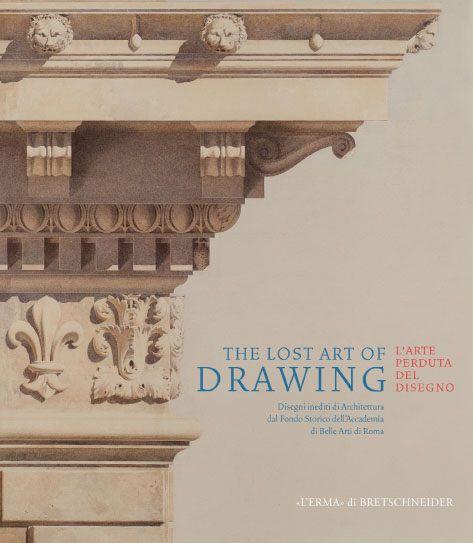 The Lost Art of Drawing.
