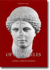 The Art of Praxiteles