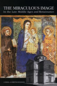 The Miraculous Image