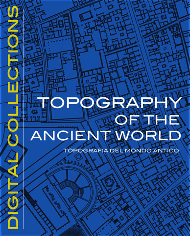 TOPOGRAPHY OF THE ANCIENT WORLD