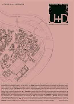 U+D urbanform and design. n. 13, 2020