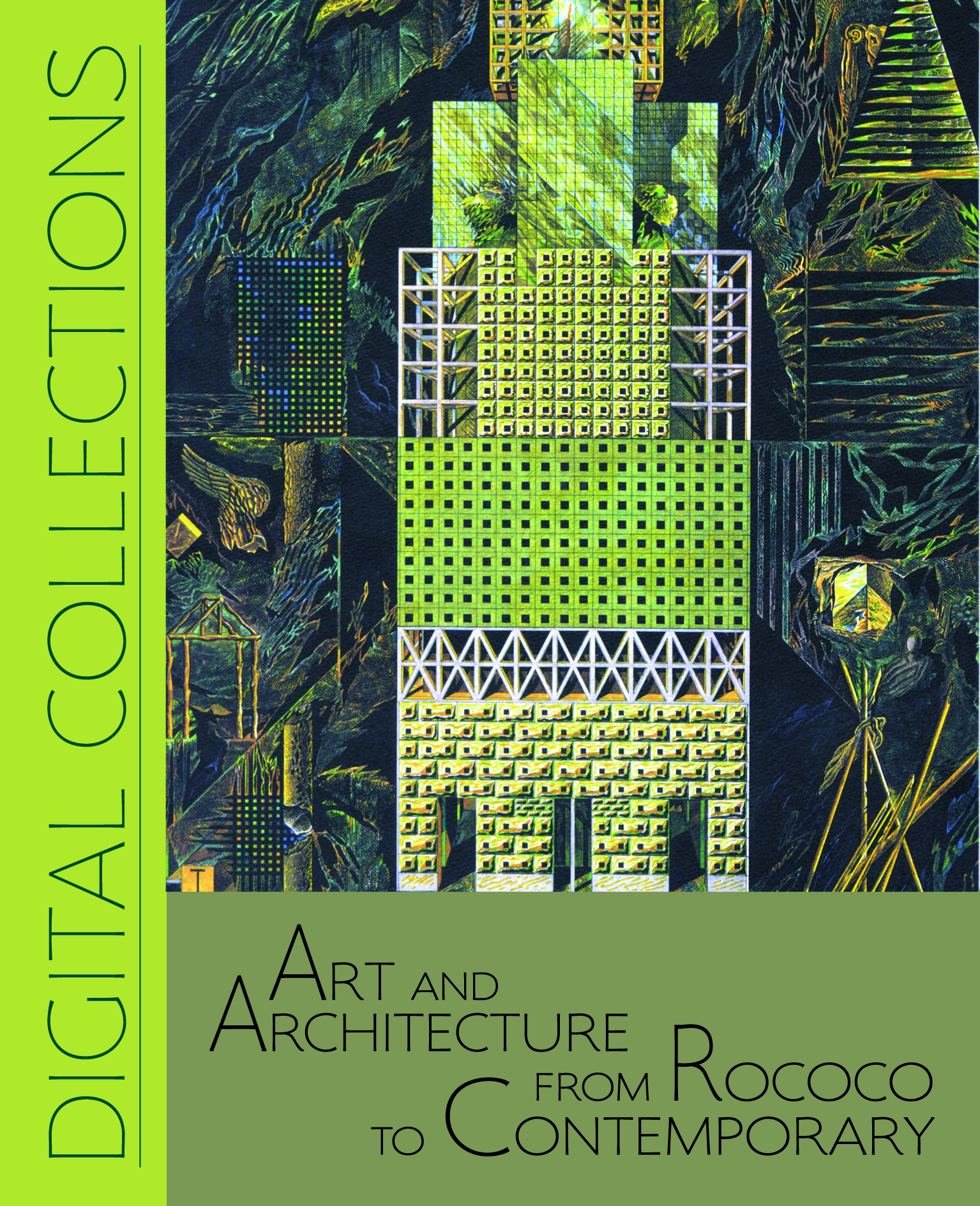 Art and Architecture from Rococo to Contemporary