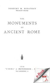 Monuments of Ancient Rome (The).